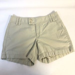 Banana Republic Beige Shorts